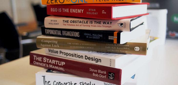 7 Tipps, wie du Besser aus Büchern lernst