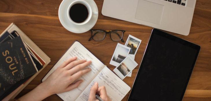 Erfolgsjournal: Das Werkzeug für mehr Erfolg und Glück im Leben