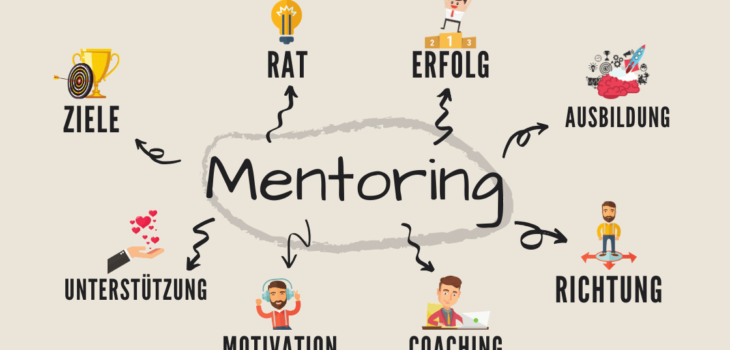 Warum du unbedingt einen Mentor benötigst