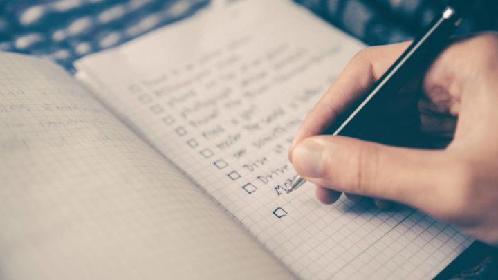 19 Gründe, warum du dir Ziele setzen solltest