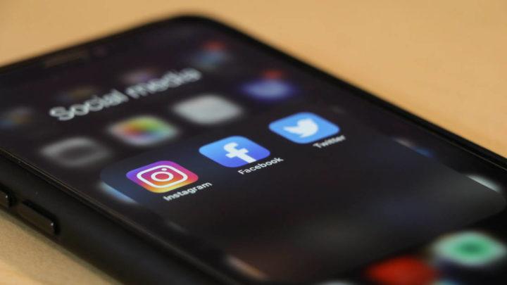 Vier Gewohnheiten für Deinen Social Media Erfolg