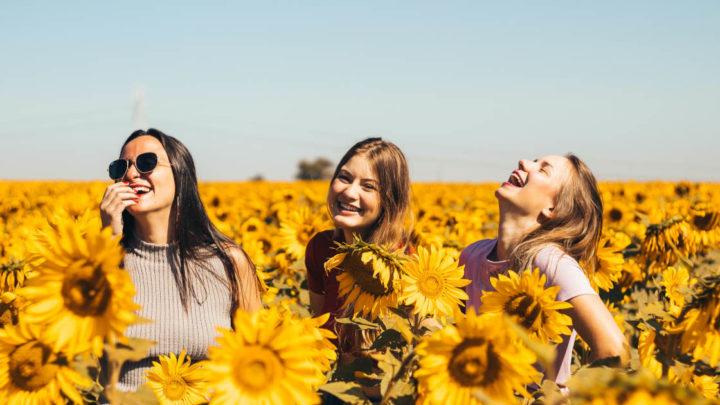 Wie du 2021 produktiver, glücklicher und zufriedener wirst