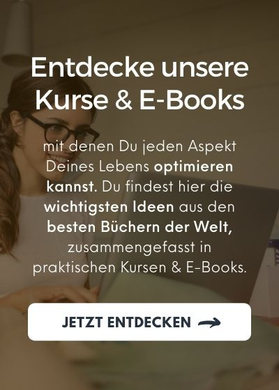 Entdecke unsere Kurse & E-Books